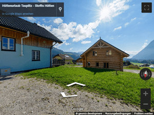 Rundumblick Stoffis Hütten